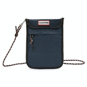 Besace Hunter Original Packable Phone Pouch - Navy