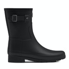 Hunter Original Refined Short Women's Wellington Boots
