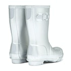 Hunter Original Metal Wellies