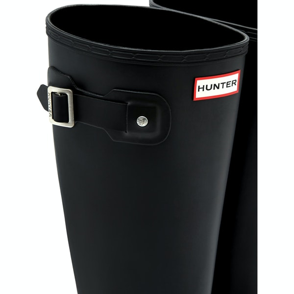 Hunter Original Tall Mens Holínky