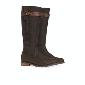 Country Boots Damski Ariat Stoneleigh H20 - Java
