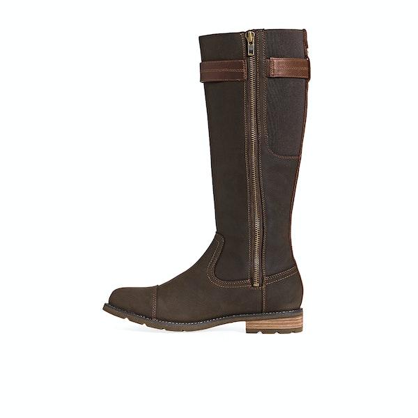 Country Boots Senhora Ariat Stoneleigh H20