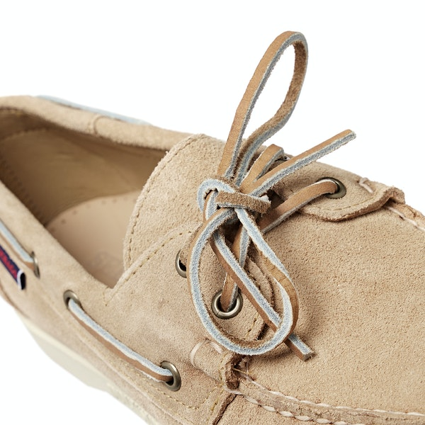 Sebago Dockside Portland Dress Shoes