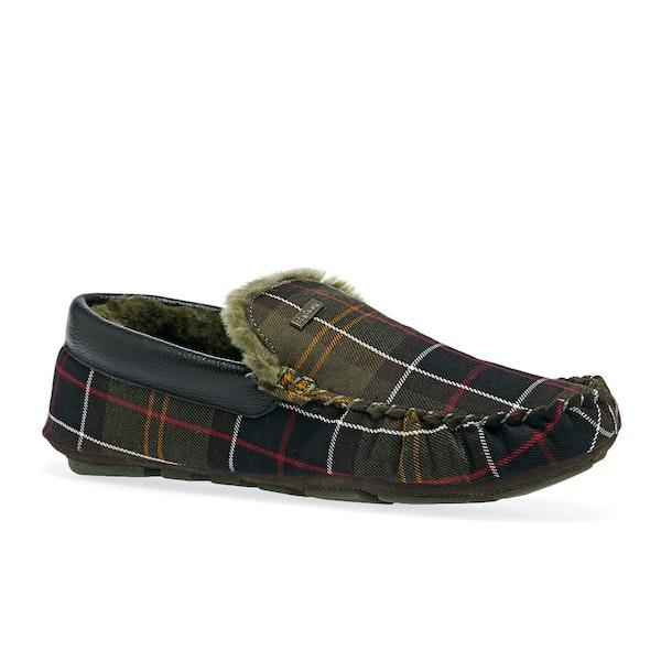 Barbour Monty Men's Slippers