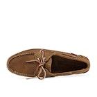 Sebago Dockside Portland Leather Dress Shoes