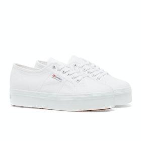 Superga 2790 Acot Damen Schuhe - White