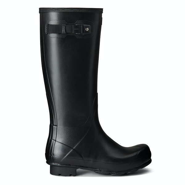 Hunter Norris Field Men's Wellington Boots