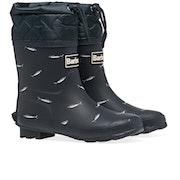 Barbour Corbridge Kid's Wellington Boots