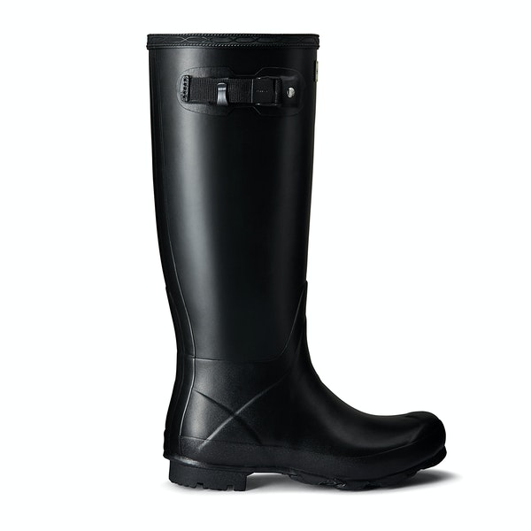Hunter Norris Field Women's Wellington Boots