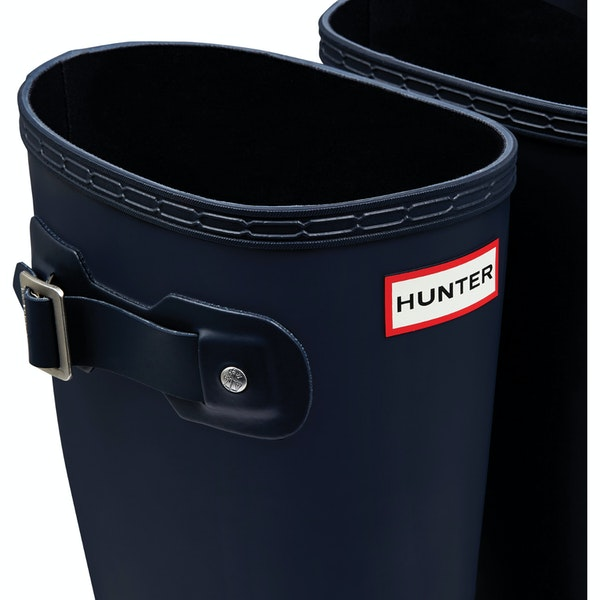 Hunter Original Tall Herren Gummistiefel