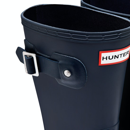 Hunter Original Short Wellingtons