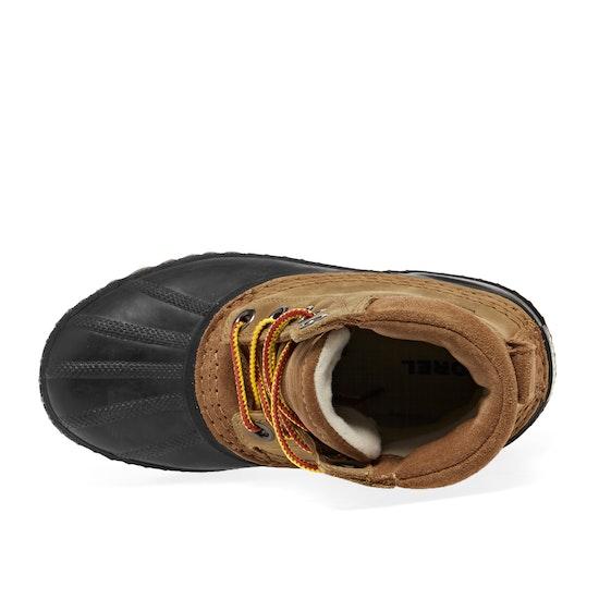 Sorel Youth Cheyanne Boys Boots