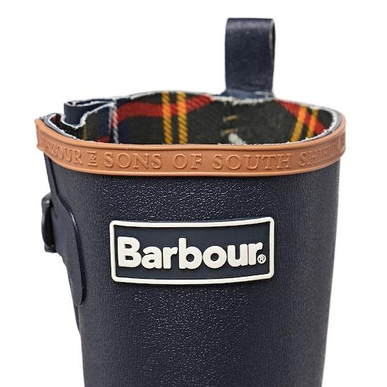Barbour Simonside Kids Wellies
