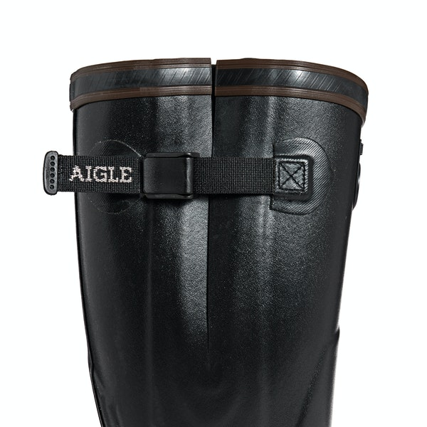 Aigle Parcours 2 Iso Wellington Boots