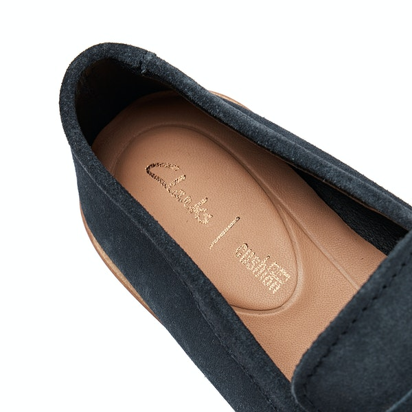 Clarks Whitley Free Dress Shoes