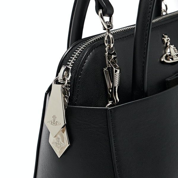 Borsa a Mano Donna Vivienne Westwood Florence Small