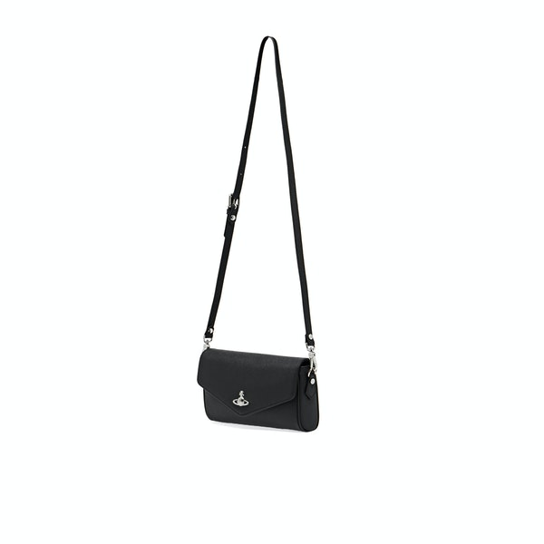 Vivienne Westwood Victoria Large Women's Messenger Bag