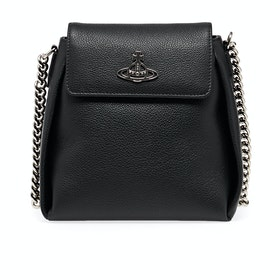 Дамская сумка Женщины Vivienne Westwood Windsor Bucket - Black