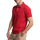 Gant Contrast Collar Pique Rugger Polo-Shirt
