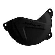 Polisport Plastics Yamaha WRF 450 12-15 Clutch Cover Protector