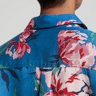 Gant Peonies Print Damen Kleid