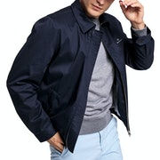 Gant D1. The Tp Gant Windcheater Jacke