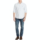 Polo Ralph Lauren Oxford Slim Fit Shirt