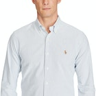 Maglietta Ralph Lauren Oxford Slim Fit