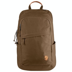 Fjallraven Raven 20L Backpack - Dark Sand