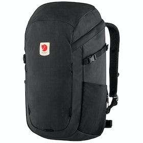 Fjallraven Ulvö 23 Backpack - Black