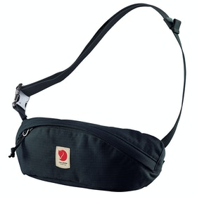 Saszetka nerka Fjallraven Ulvö Hip Pack Medium - Dark Navy