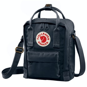 Fjallraven Kånken Sling Bag - Navy