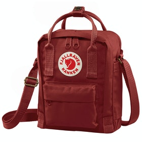 Fjallraven Kånken Sling Bag - Ox Red