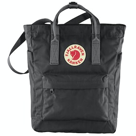 Fjallraven Kånken Totepack Shopper Bag - Black