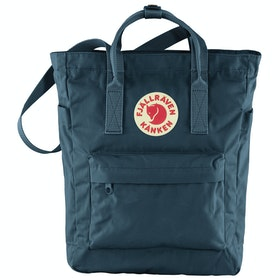 Fjallraven Kånken Totepack Shopper Bag - Navy