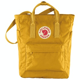 Fjallraven Kånken Totepack Shopper Bag - Ochre