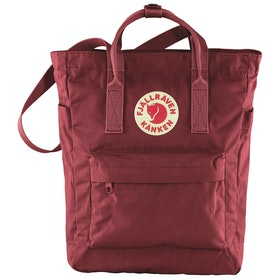 Borsa Shopper Fjallraven Kånken Totepack - Ox Red
