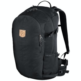 Fjallraven Keb Hike 30 Backpack - Black-black