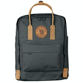Fjallraven Kanken No 2 , Ryggsekker - Super Grey
