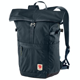Fjallraven High Coast Foldsack 24 , Ryggsekker - Navy
