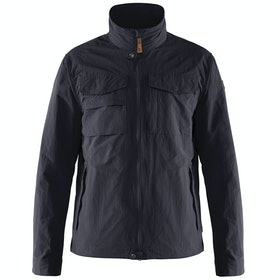 Fjallraven Travellers Mt Jacke - Dark Navy