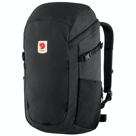 Fjallraven Ulvö 30 Backpack - Black