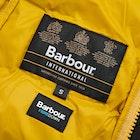 Barbour International Reed Quilt Boy's Jacket