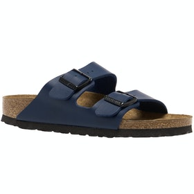 Birkenstock Arizona Narrow , Sandaler - Blue