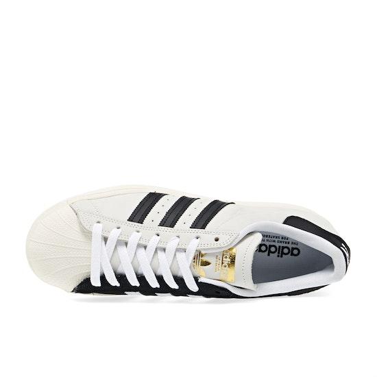 Adidas Superstar Adv Shoes