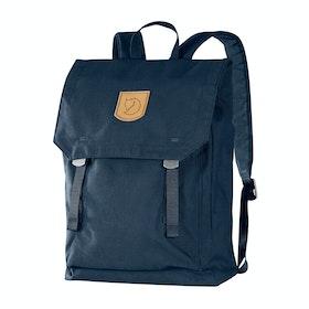 Fjallraven Foldsack No 1 Backpack - Navy