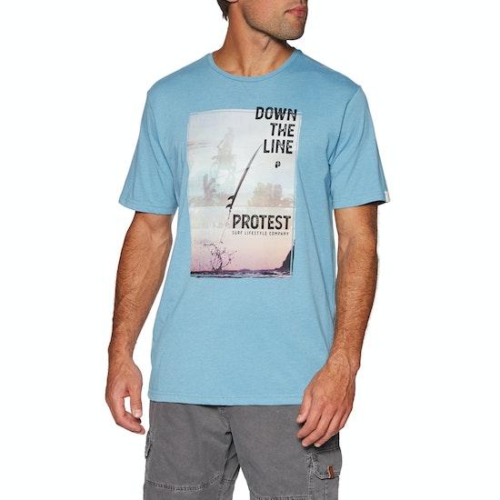 Protest Denver Short Sleeve T-Shirt