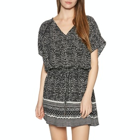 Protest Bally Tunic Womens Top - True Black