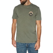 Animal Wings Short Sleeve T-Shirt