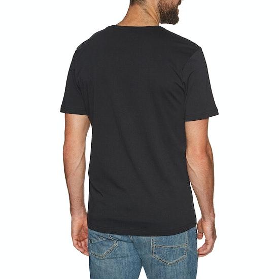 Animal Stacked Short Sleeve T-Shirt